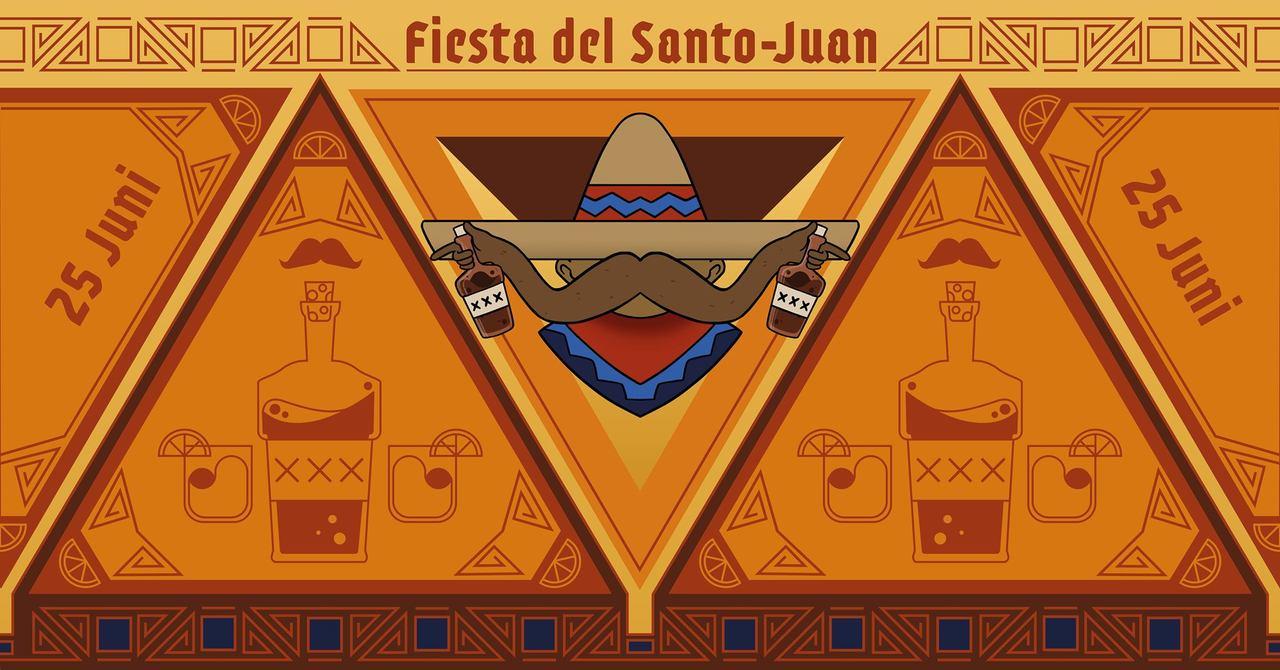 Fiesta del Santo-Juan